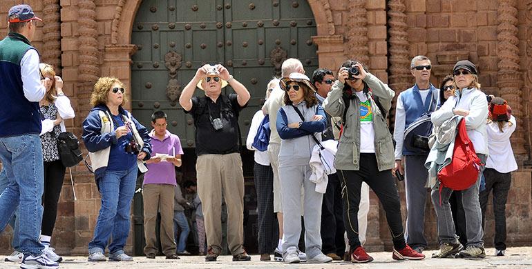 Turismo en Perú
