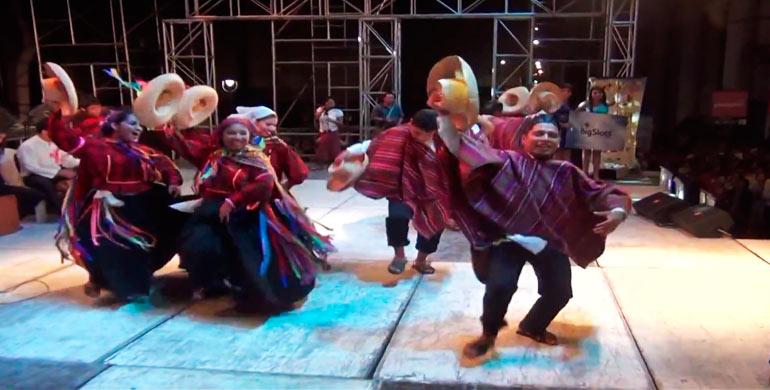 Danza Lanchipinkullo