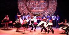 Danza Tikapallay