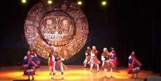Danza Qachwa de Viracochan
