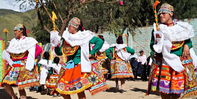 Danza de Pallas