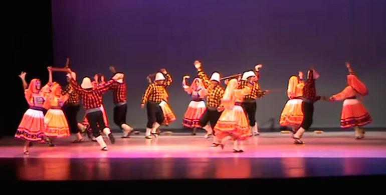 Danza Papa Qaitay