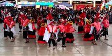 Danza Quellwa Tusuy