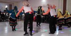 Danza Shararitas de Huanchi