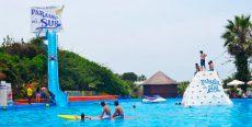Parque Acuático Paraíso del Sur