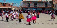 Danzas De La Costa Resena De Bailes Tipicos De La Costa Portal Ipeu