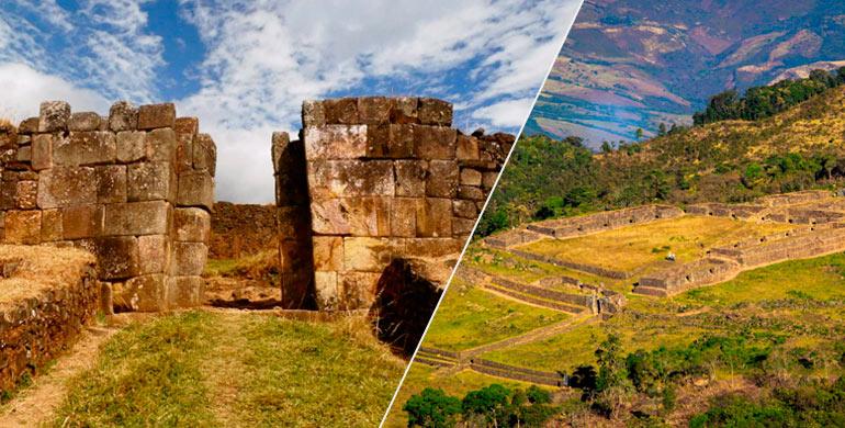Complejo Arqueológico de Aypate