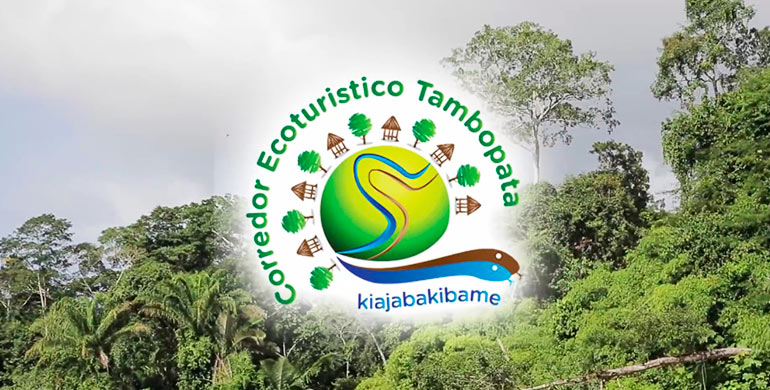 Corredor Ecoturístico Tambopata