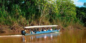 Reserva de Tambopata