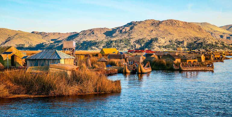 Consejos para viajar al Lago Titicaca