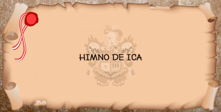 Himno de Ica