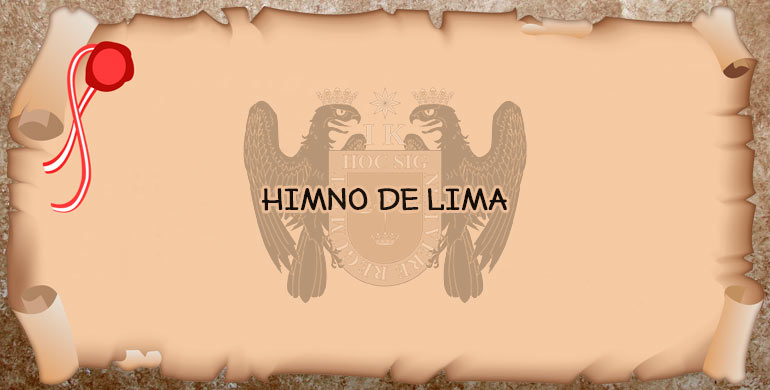 Himno de Lima