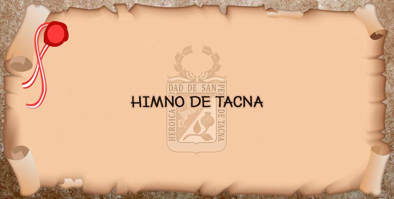 Himno de Tacna