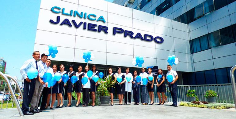 Clínica Javier Prado
