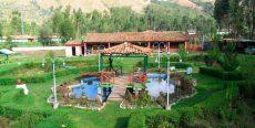 Complejo Turístico Puyhuan