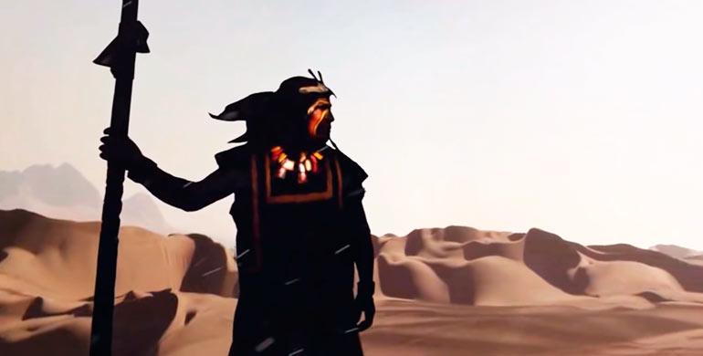 Civilizaciones antiguas del Perú