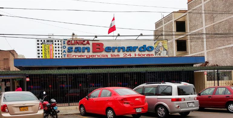 Clínica San Bernardo