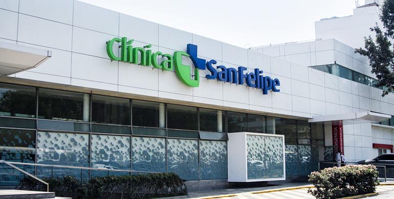 Clínica San Felipe