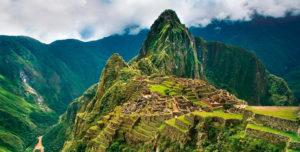Machu Picchu legado de los incas