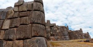 Sistema de construcción inca