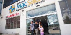 Clínica Macsalud – Cusco