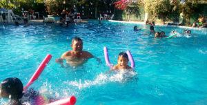 Aquazul Puerto Maldonado