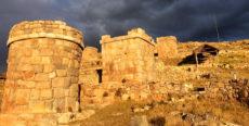 Chullpas de Molloco «Sitio Arqueológico de Puno»