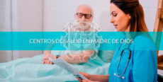 Centros de salud en Madre de Dios