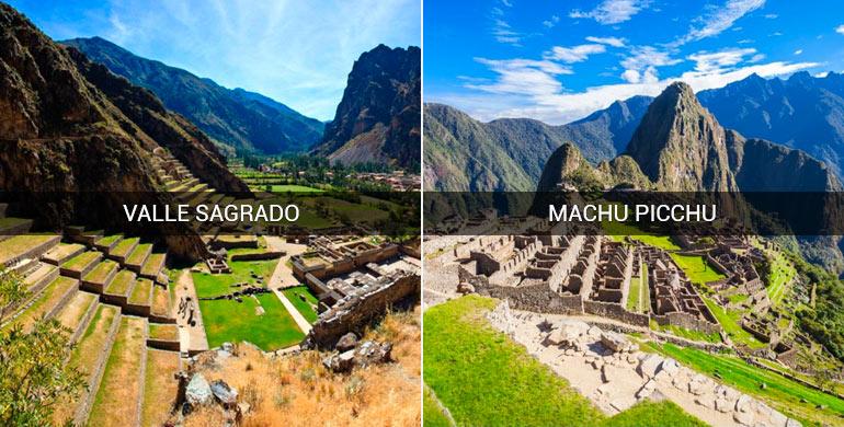 Lo mejor de Cusco