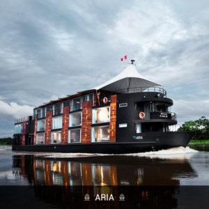 Crucero Aria