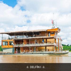 Crucero Delfín I