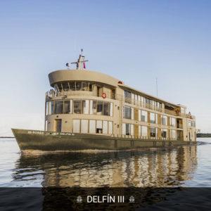 Crucero Delfín III