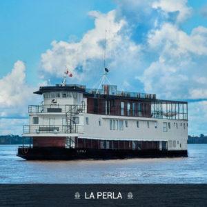 Crucero La Perla