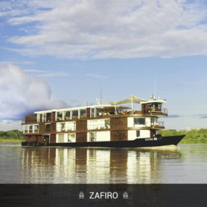 Crucero Zafiro