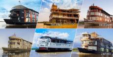 Iquitos: Cruceros en el Río Amazonas
