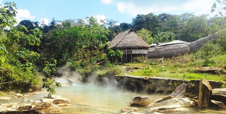 Mayantuyacu - Huánuco