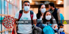 #YoMeQuedoEnCasa Perú luchando contra el Coronavirus