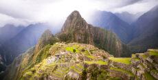 Propuesta para que el ingreso a Machu Picchu sea en grupos de 8 personas