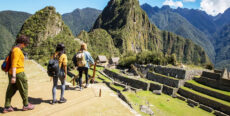 Reinventando el turismo en Perú para la era poscovid-19