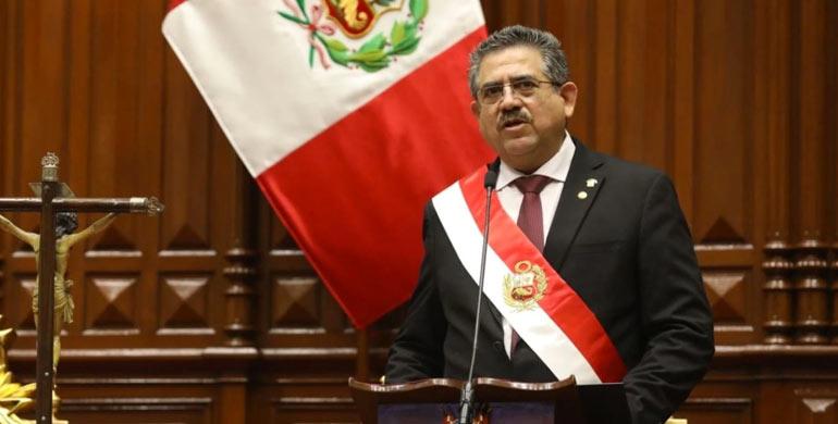 Manuel Arturo Merino de Lama